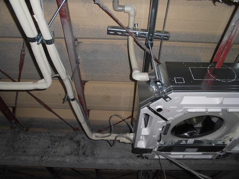 空調工事は計装システム
